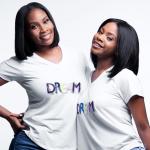 Danielle and Samiah Pasha of The Beat House Cosmetics