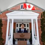 Canada Justin Trudeau