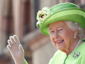 Barbados Will Be Removing Queen Elizabeth As Its Head Of State