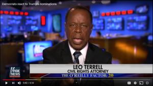 Leo Terrell