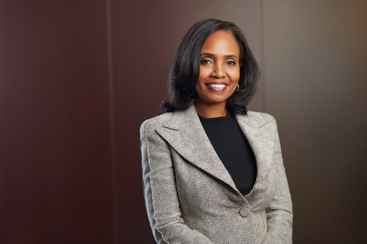 Investment Banker Suzanne Shank Appointed to Kresge Foundation Board of Trustees