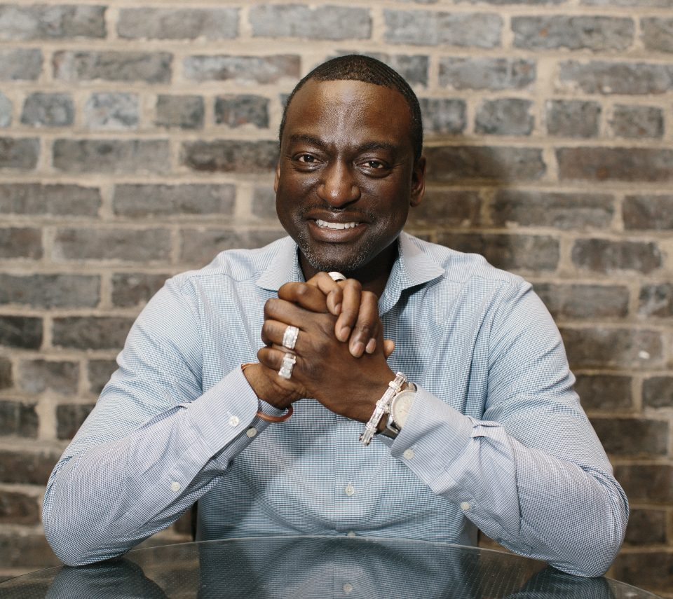 Dr. Yusef Salaam Central Park Five