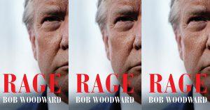 Rage Bob Woodward