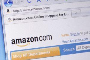 Amazon e-commerce