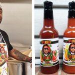 stl pure heat sauce