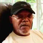 Samuel L. Jackson register to vote