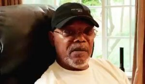 Samuel L. Jackson Keeps Promise To Teach People How To Curse In 15 Languages If They Register To Vote