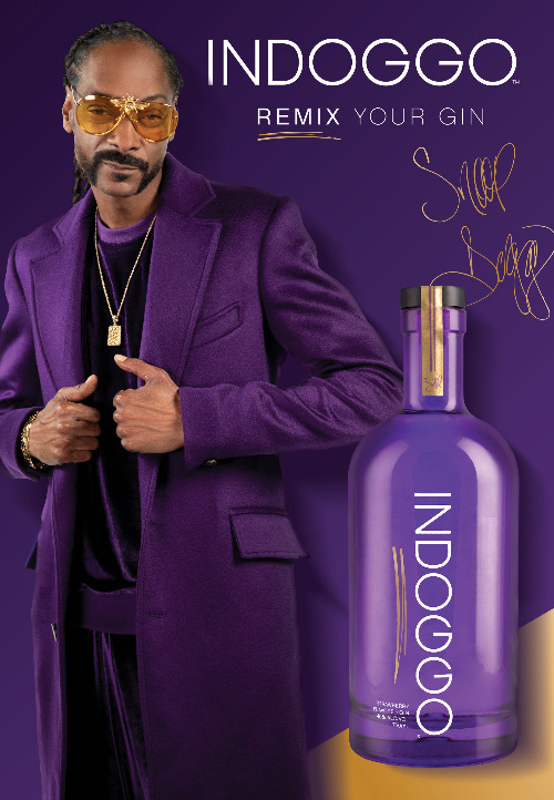 Snoop Dogg Indoggo