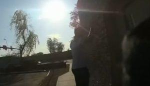 Tempe Arizona Police