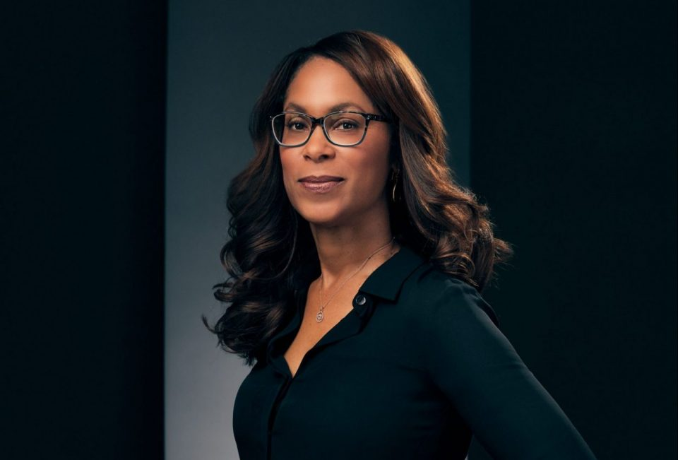 Channing Dungey Warner Brothers