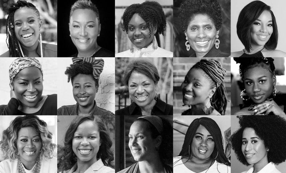 Black women business Stacys