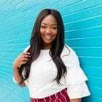 millennial mentor Pauleanna Reid