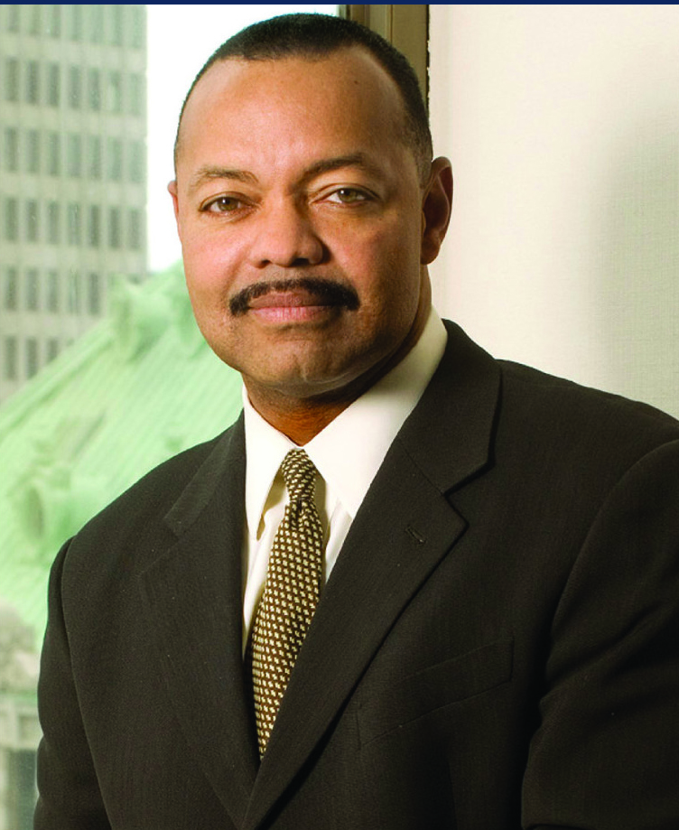 Jimmie Lee Solomon