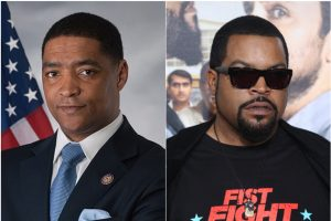 Rep. Cedric Richmond Denies Ice Cube's Claim He Was Told To Hold Off Demands Until After Election