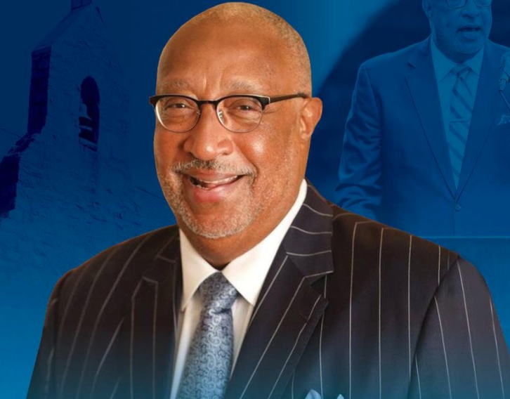 HBCU President Dies Of COVID-19 Just Three Months After Being Hired