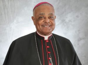 Pope Francis Appoints The Country's First Black Cardinal