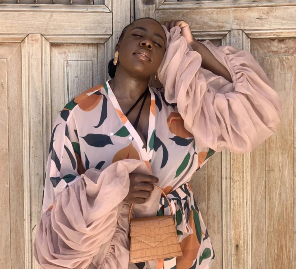 Meet The Black Designer Behind One of The Trendiest Handbags On Social Media