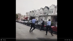 Fatal Shooting Of Black Man In Philadelphia Sparks Protests Overnight