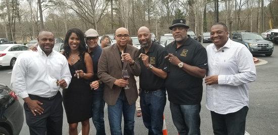 Black cigar company