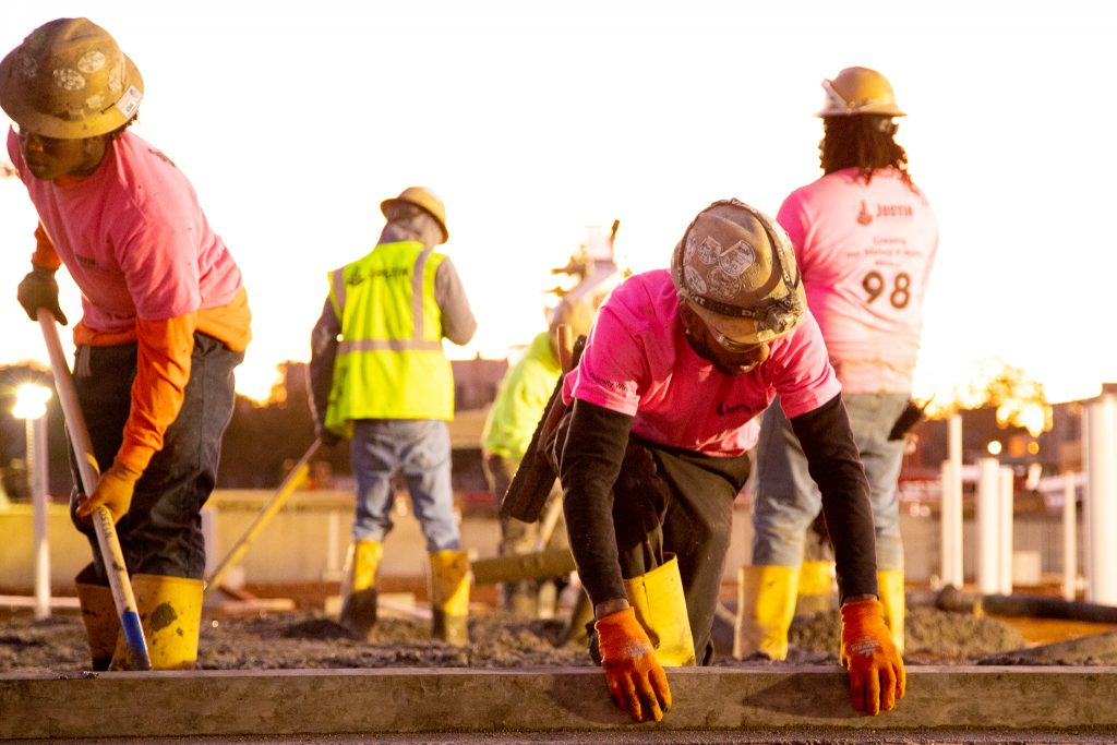 Jostin Construction