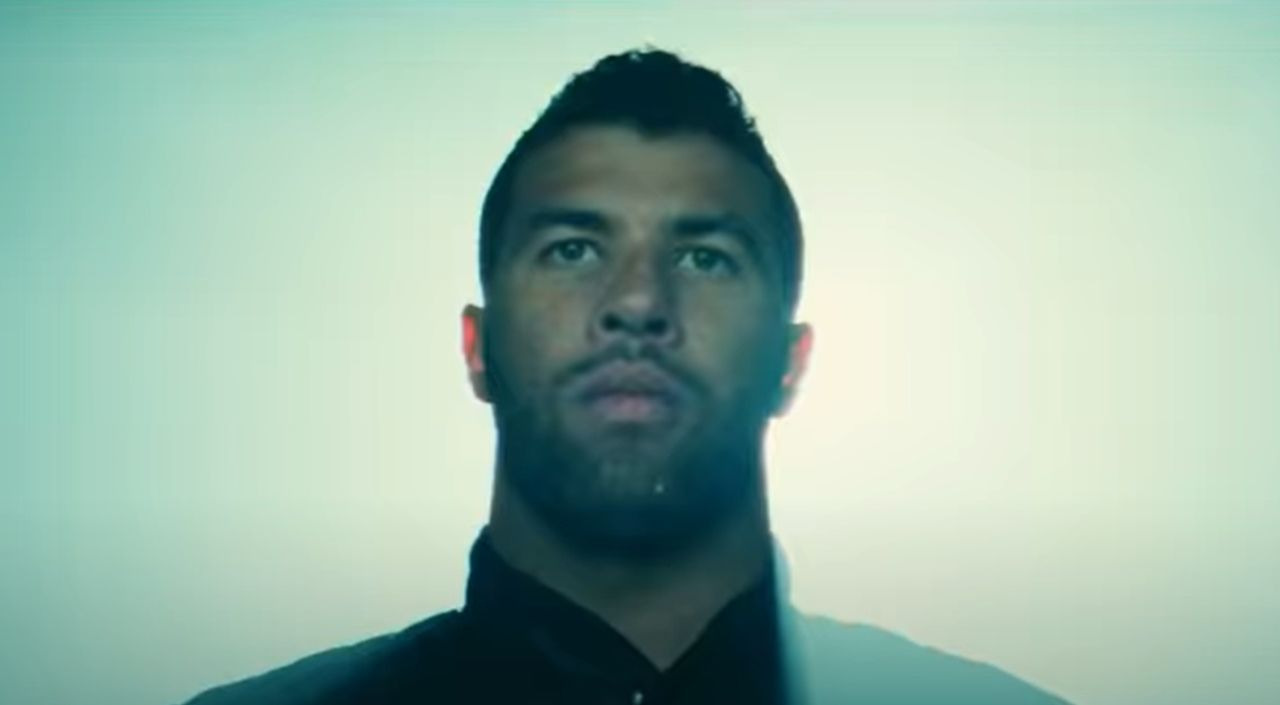 Black NASCAR Driver Bubba Wallace is 'Unapologetic' In Powerful New Ad