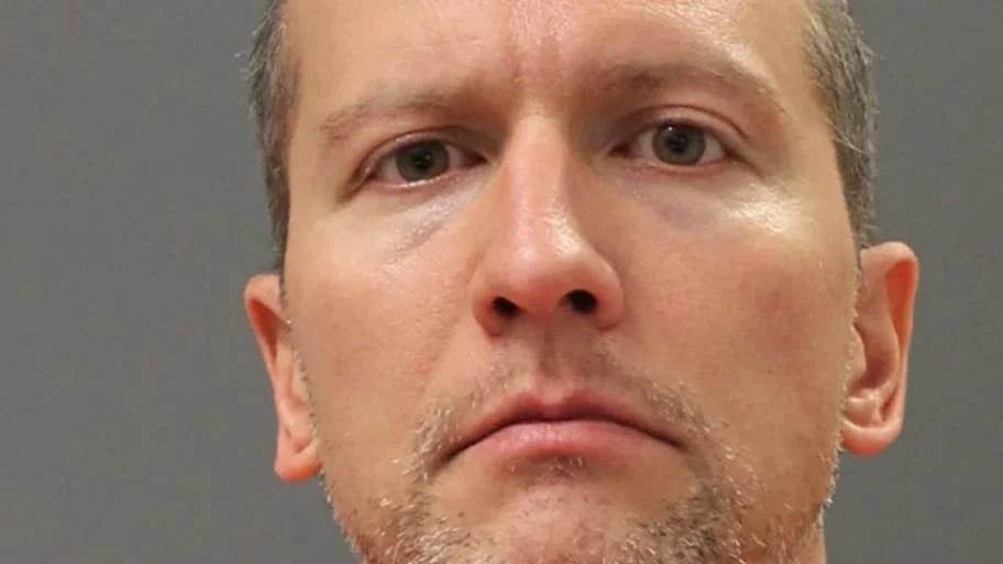 Judge Dismisses Murder Charge Derek Chauvin
