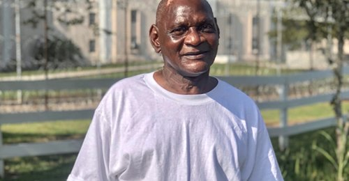 Parole Granted to Black Man Serving Life Sentence For Stealing Hedge Clippers