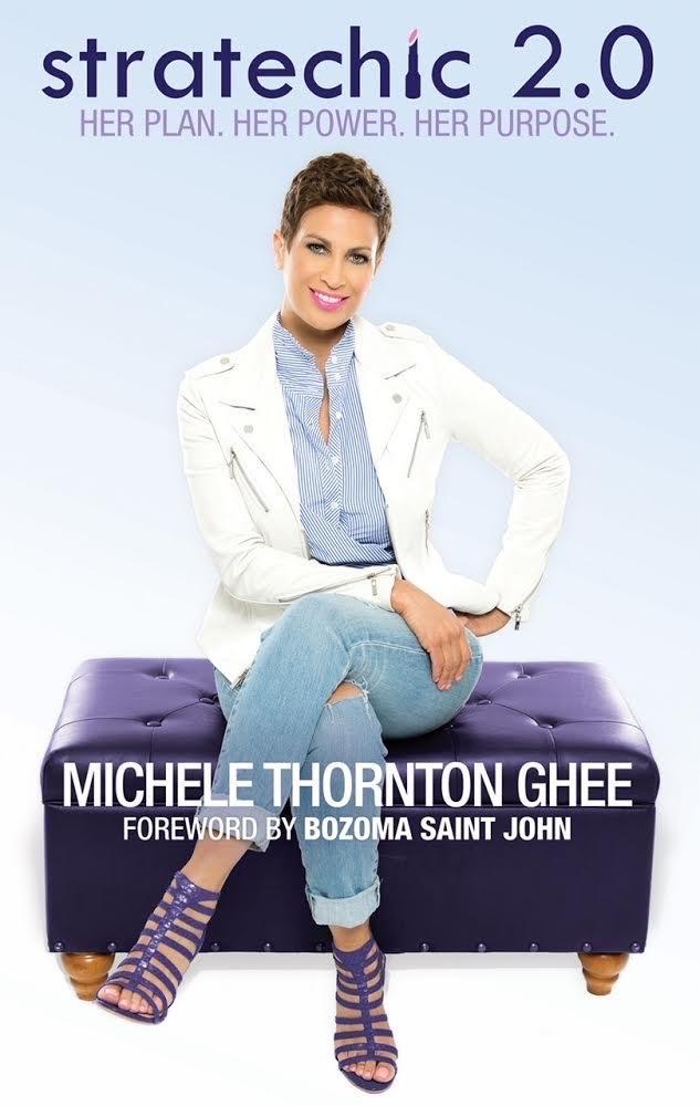 Michele Thornton Ghee