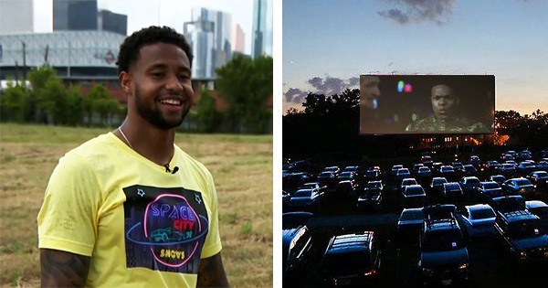 Space City Movie Theater