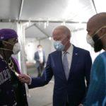 Offset (Migos), Joe Biden, Common