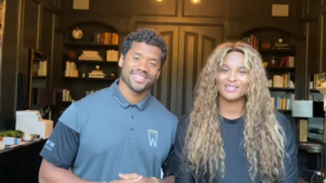 Ciara and Russell Wilson Launch Why Not You Academy Charter School in Seattle