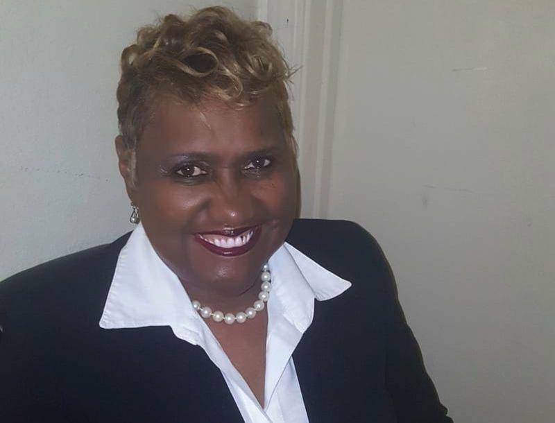 Mississippi Judge Sheila Osgood