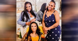 Black Lawyer Starts Law Firm With Her Best Friend and Sister
