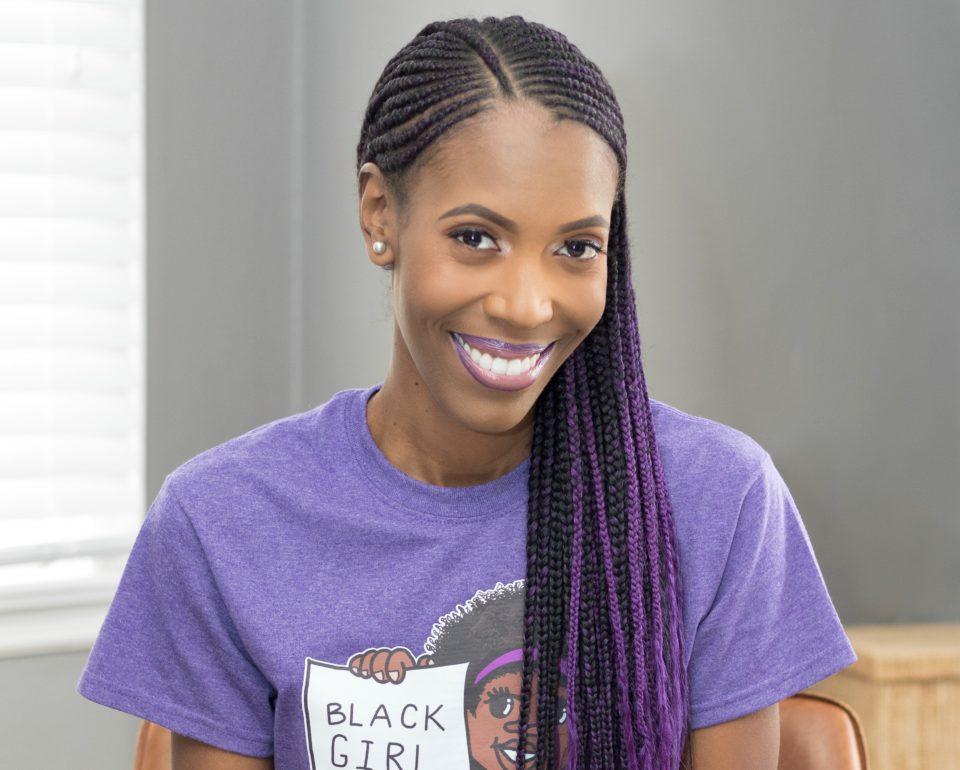 Math Black Girl MathGic