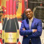 Isiah Thomas Cheurlin Champagne