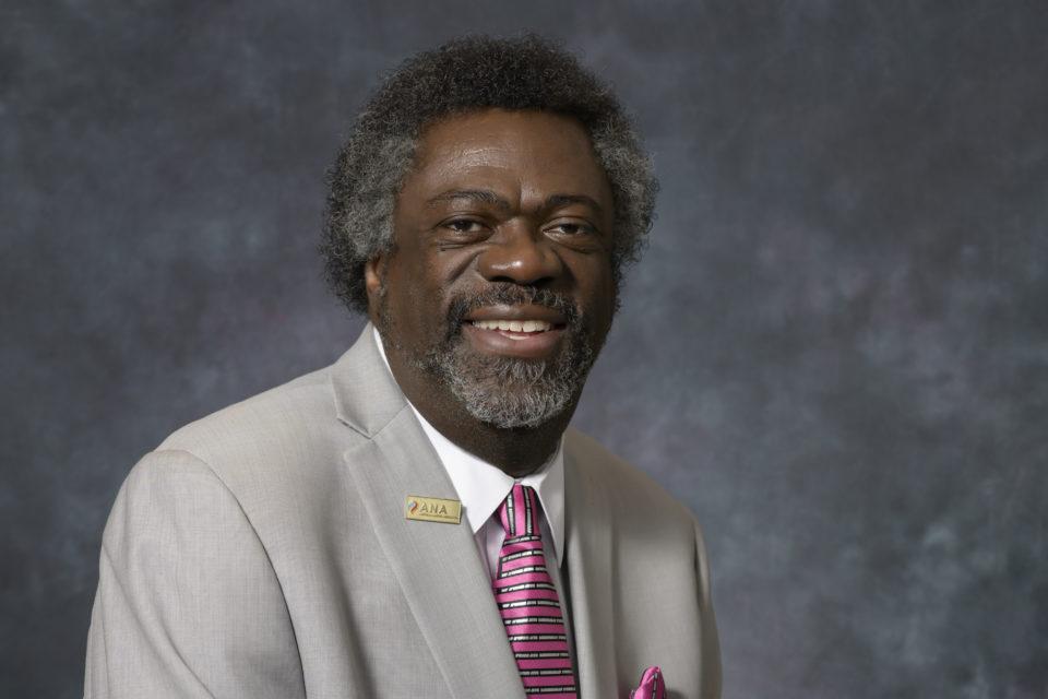 Dr. Ernest Grant