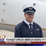 Malik Sinegal Boeing