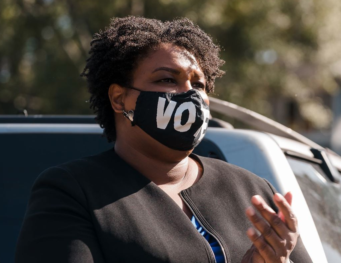 Stacey Abrams' Financial Startup Now, Raises $9.5 Million In Series A Funding