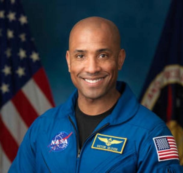 Victor J. Glover