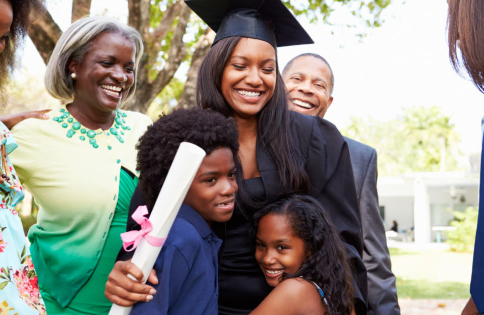 Walmart Launches New Initiatives to Boost Racial Equity in Higher Education for African Americans