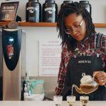 #BuyBlack Brooklyn Tea Company
