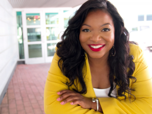 Teri Ijeoma Teaches Her Students How to Pay Off Their Debt With Stocks