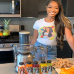 Brittany Pickens, The Juice Girl, Atllanta, entrepreneur, sisters inc