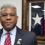 Texas GOP Chair Allen Weast