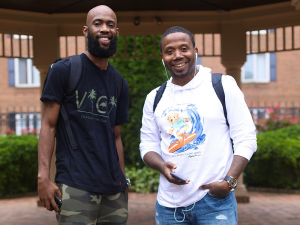 The Entrepreneurs Behind Client Attraction University Have Helped Their Students Make $100M