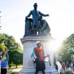 Lincoln Emancipation Memorial
