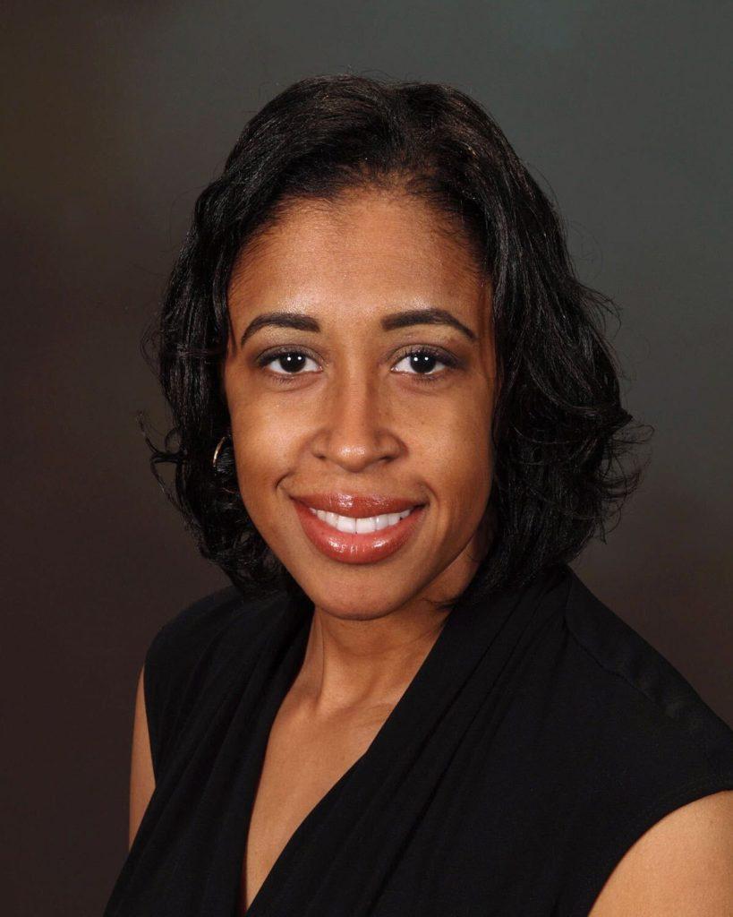 Dr. Darnita L. Payden