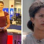 CBS News' Jericka Duncan and Adriana Diaz