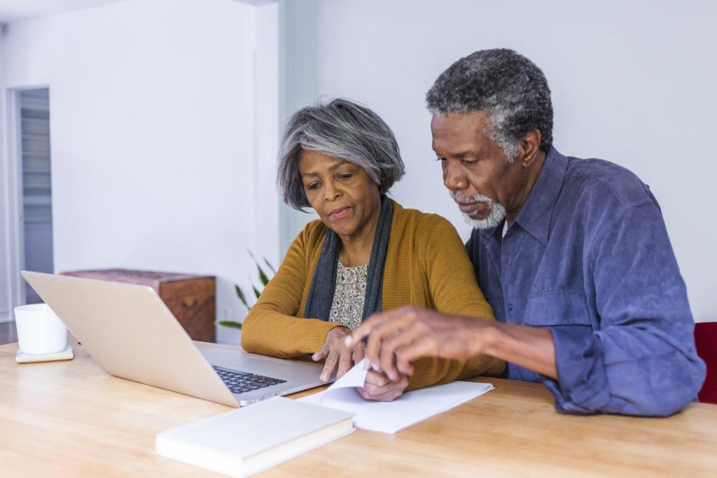 Older Black Americans