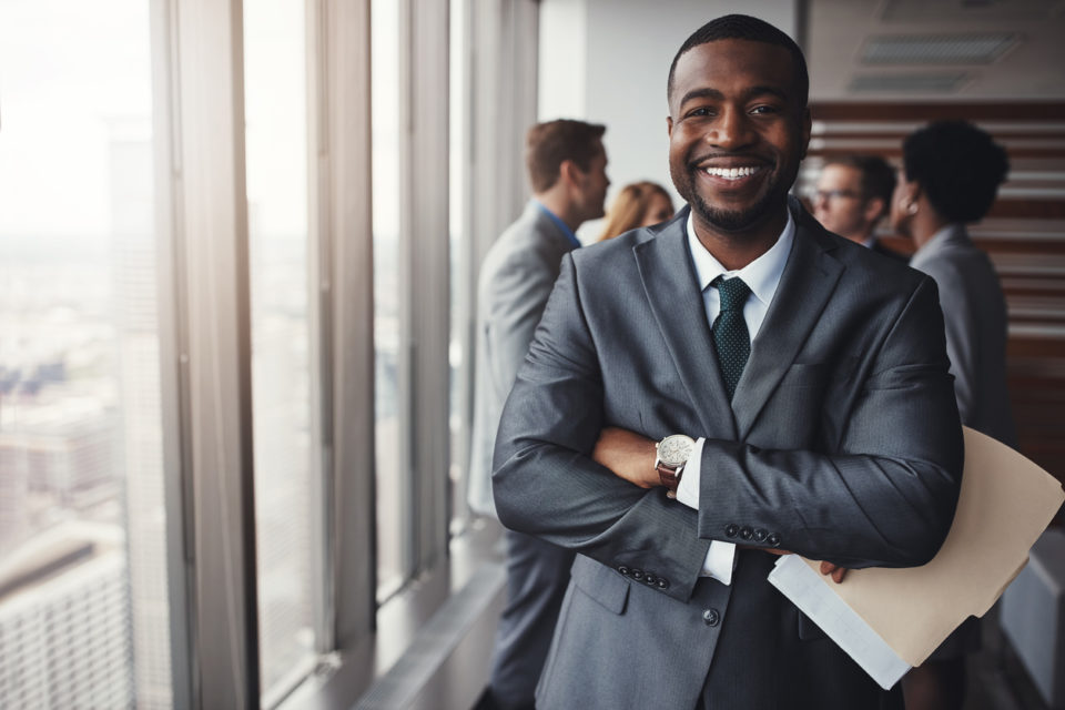 corporate America racial wealth gap